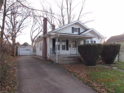 455 W Riddle Ave, Ravenna, OH 44266 - MLS#: 4058385