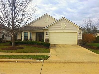 15370 Oak Hollow Ln, Strongsville, OH 44149 - MLS#: 4058437