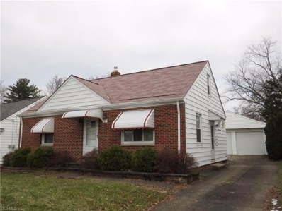 199 Gould Ave, Bedford, OH 44146 - MLS#: 4058442
