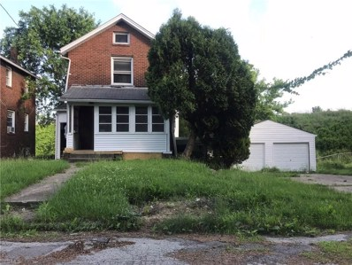 369 Argo St, Youngstown, OH 44509 - MLS#: 4058443