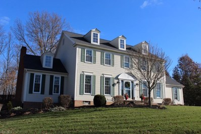 5445 Alsace Ct, Hudson, OH 44236 - MLS#: 4058477