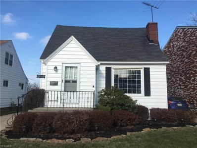 11205 Lincoln Avenue, Garfield Heights, OH 44125 - #: 4058495