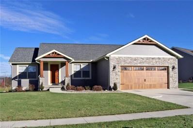 1500 Springwood, Wooster, OH 44691 - MLS#: 4058511