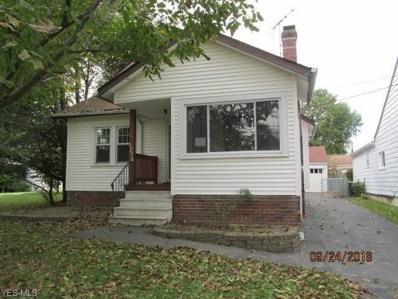 1274 Lander Rd, Mayfield Heights, OH 44124 - MLS#: 4058535