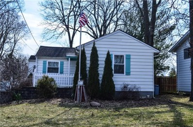172 Lowrie Blvd, Northfield, OH 44067 - MLS#: 4058560