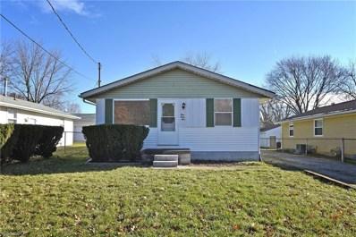 349 Celia Ave, Akron, OH 44312 - #: 4058580