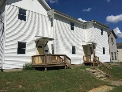 1331-1333 Clover, Zanesville, OH 43701 - #: 4058586
