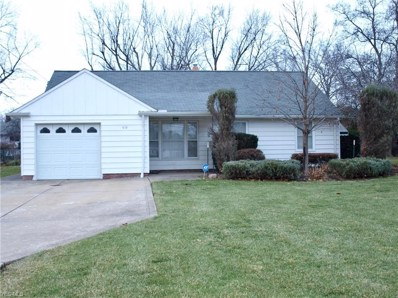 419 Bayridge Blvd, Willowick, OH 44095 - MLS#: 4058651
