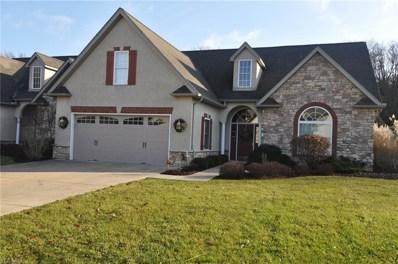 1015 Stonington Pl UNIT 1015, Zanesville, OH 43701 - MLS#: 4058655