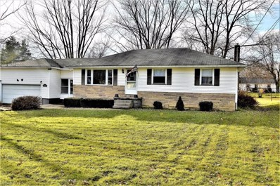 5087 Alva Ave NORTHWEST, Champion, OH 44483 - MLS#: 4058666