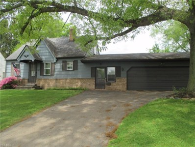 37 Wetmore Drive, Struthers, OH 44471 - #: 4058691