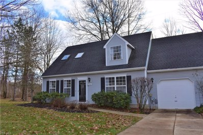 26 Dover Place Ln, Northfield, OH 44067 - MLS#: 4058717