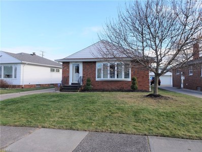 539 Dickerson Rd, Willowick, OH 44095 - MLS#: 4058719