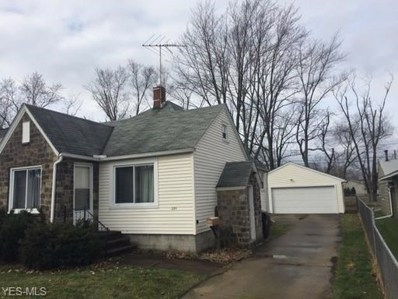 330 Bon Air Ave, Elyria, OH 44035 - MLS#: 4058734