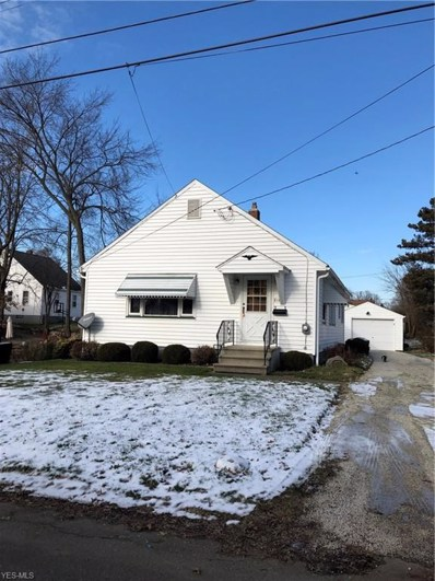 815 Iona Ave, Akron, OH 44314 - MLS#: 4058736