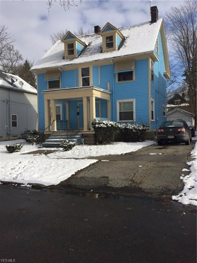 4223 E 98th St, Cleveland, OH 44105 - #: 4058754