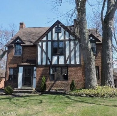 3641 Sutherland Road, Shaker Heights, OH 44122 - #: 4058777