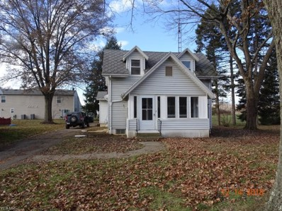 519 Woodside Ave NORTHEAST, North Canton, OH 44720 - MLS#: 4058783