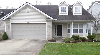 2716 Edgebrook Xing UNIT 18, Twinsburg, OH 44087 - MLS#: 4058828
