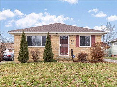 14701 Wheeler Road, Maple Heights, OH 44137 - #: 4058889
