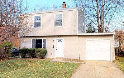 20451 Priday Ave, Euclid, OH 44123 - MLS#: 4058939