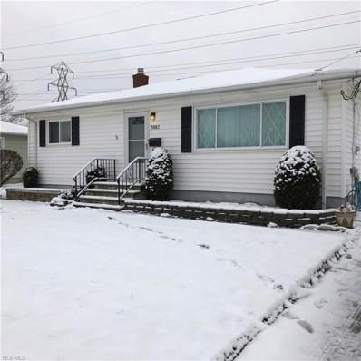 5882 Middlebrook Blvd, Brook Park, OH 44142 - MLS#: 4058994