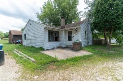 1961 Turkeyfoot Lake Road, Akron, OH 44203 - MLS#: 4059037