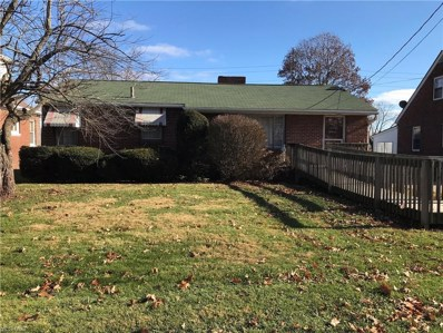 122 Woodlawn Ave NORTHWEST, Canton, OH 44708 - MLS#: 4059075