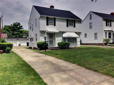16703 Walden Avenue, Cleveland, OH 44128 - #: 4059111