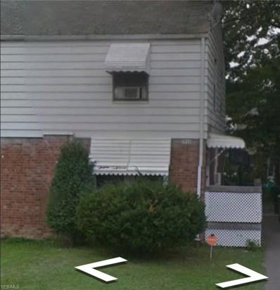1458 E 250th Street, Euclid, OH 44117 - #: 4059164