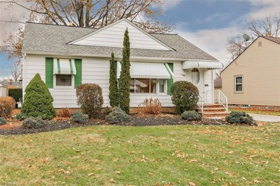 5091 Melody Ln, Willoughby, OH 44094 - MLS#: 4059180