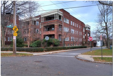 2713 Lancashire Rd UNIT 9, Cleveland Heights, OH 44106 - MLS#: 4059215