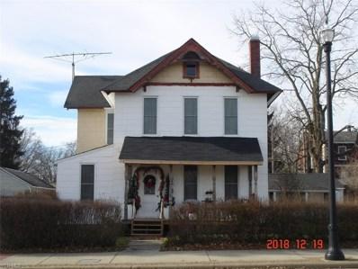 223 S Main St, Columbiana, OH 44408 - MLS#: 4059241