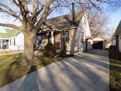 1931 Lakeview Ave, Lorain, OH 44053 - MLS#: 4059255