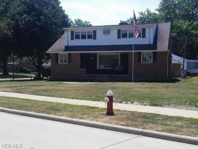 396 E 272nd St, Euclid, OH 44132 - MLS#: 4059264