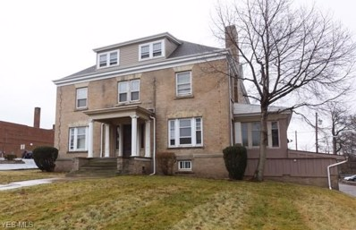 407 Lincoln Way E, Massillon, OH 44646 - #: 4059316