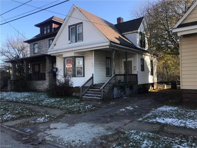 4157 E 123rd Street, Cleveland, OH 44105 - #: 4059328