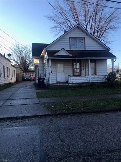 6106 Fullerton Avenue, Cleveland, OH 44105 - #: 4059334