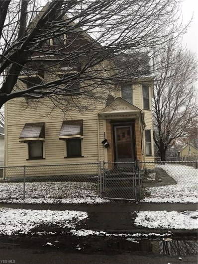 3295 W 54th Street, Cleveland, OH 44102 - #: 4059376