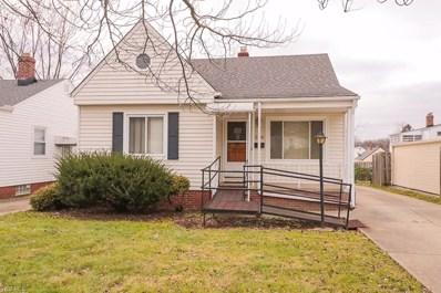12316 Park Knoll Dr, Garfield Heights, OH 44125 - MLS#: 4059396