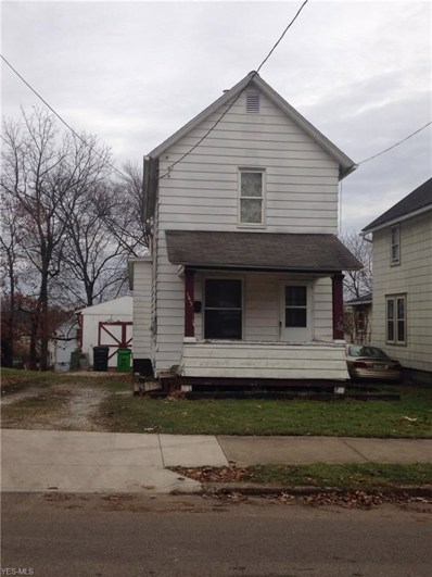 145 21st St NORTHWEST, Barberton, OH 44203 - MLS#: 4059400