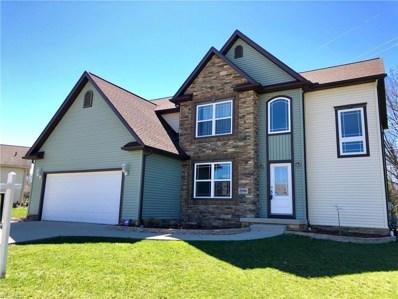 2989 Villa Glen Cir NORTHWEST, Canton, OH 44708 - MLS#: 4059403