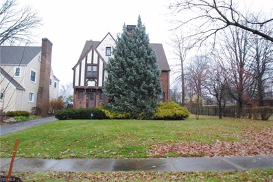 3715 Rawnsdale Rd, Shaker Heights, OH 44122 - MLS#: 4059416