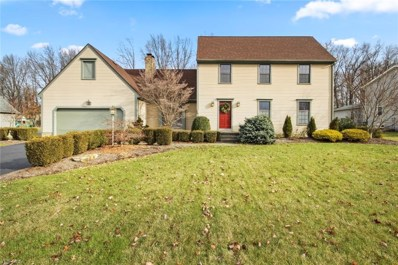 487 Greenmont Dr, Canfield, OH 44406 - MLS#: 4059445