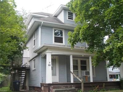 766 Hazel Street, Akron, OH 44305 - #: 4059487