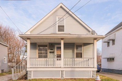 5715 Hege Ave, Cleveland, OH 44105 - MLS#: 4059493