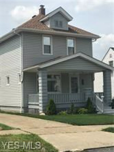 4914 E 88th Street, Garfield Heights, OH 44125 - #: 4059553