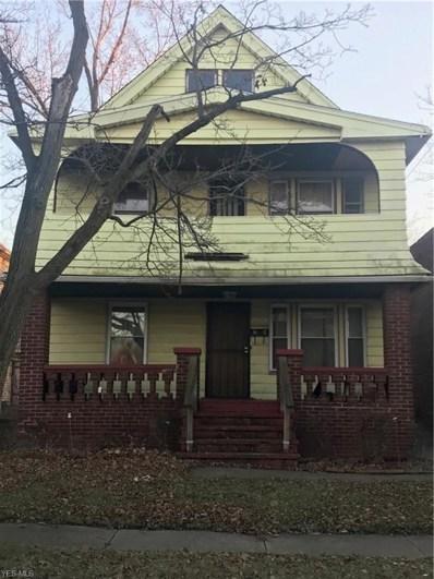 12308 Parkhill Avenue, Cleveland, OH 44120 - #: 4059592