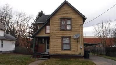 1027 Woodland St NORTHEAST, Warren, OH 44483 - MLS#: 4059659
