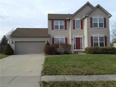 305 Falling Water Cir, Amherst, OH 44001 - MLS#: 4059661